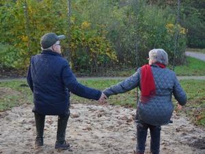 Нижний Новгород празднует День пожилых людей