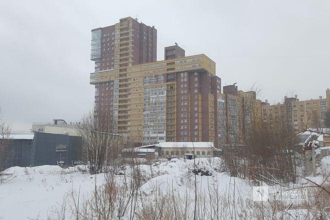 «Свечки» у реки Старки: чего ждать от строительства ЖК в Советском районе - фото 6