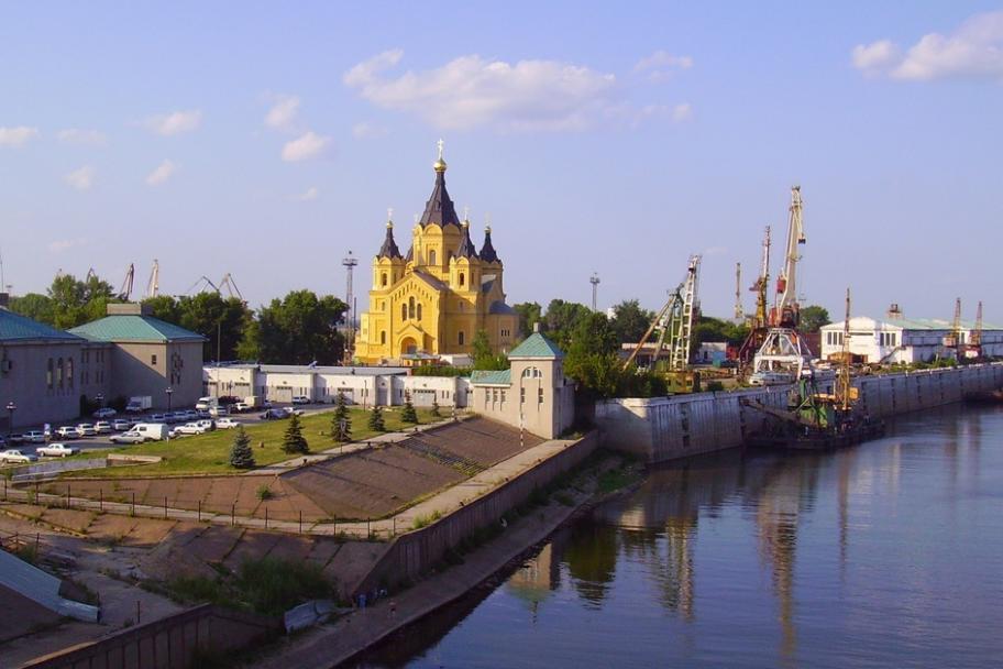 УФСБ расследует уголовное дело о мошенничестве при продаже судов «Нижегородского порта»