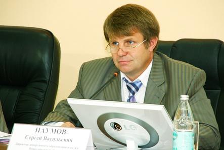Череда отставок продолжается: министр образования Наумов покинул пост