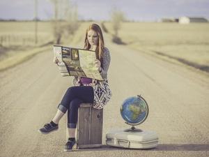 10 вещей, без которых нельзя отправляться в путешествие