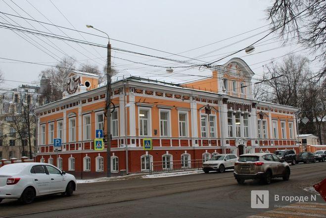 Новые «лица» исторических зданий: как преображаются старинные дома к 800-летию Нижнего Новгорода - фото 3