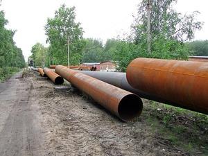 «Т Плюс» проводит реконструкцию магистральной теплосети на улице Автомобильной в Дзержинске
