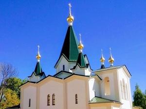 Икона «Благословение детей» появится в храме в Автозаводском районе