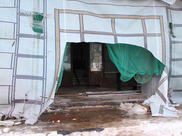 Прогнившая «Россия»: последние дни нижегородской гостиницы - фото 59