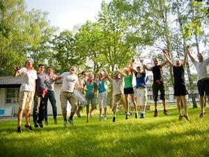 Счастливое лето в «Ильдорфе»