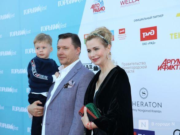 Еще больше звезд приехали на закрытие «Горький fest» в Нижний Новгород - фото 21