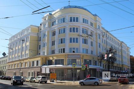 Обновленный центр культуры «Рекорд» откроется в Нижнем Новгороде в июле