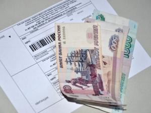Эксперты рассказали, зачем и сколько нужно хранить квитанции по оплате ЖКХ