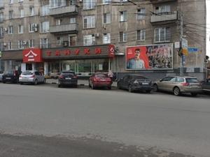 Плакаты со Сталиным появились в Нижнем Новгороде к 75-летию Победы