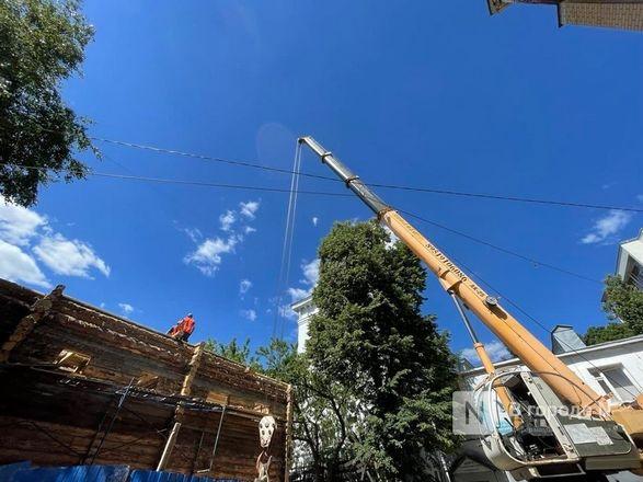 Спасенная история: как в Нижнем Новгороде возрождают усадьбы купцов и доходные дома - фото 3