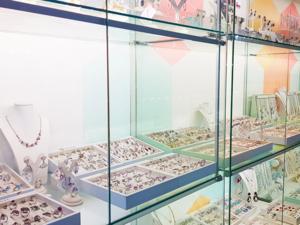 Заплатить бонусами в обмен на украшения предлагает торговый центр «Золотая миля»