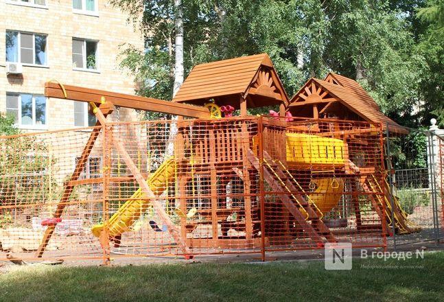 Вид на Кремль и каменные мыши: как изменится Почаинский бульвар в Нижнем Новгороде - фото 34