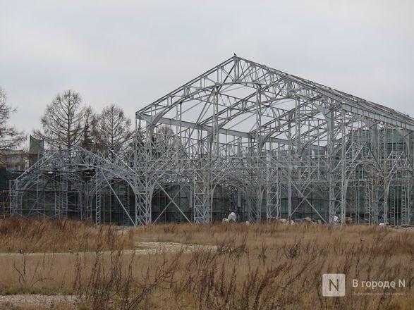 Нижегородская Стрелка: между прошлым и будущим - фото 74