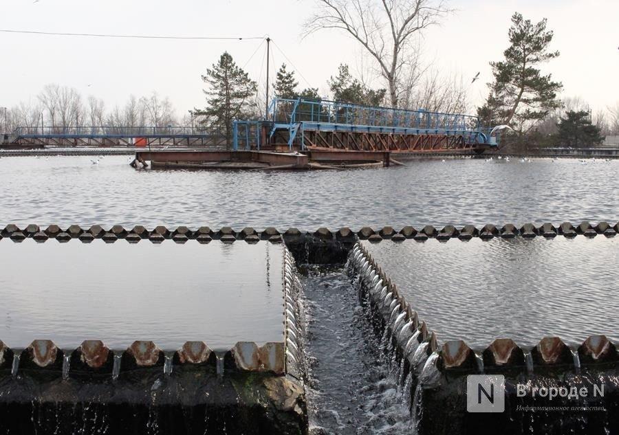 Нижегородскому водоканалу не согласовали проектные документы по станции УФО
