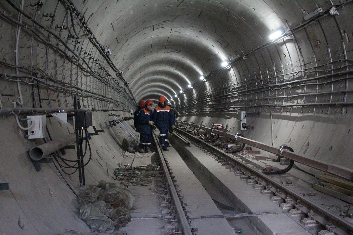 Уголовное дело возбуждено по факту мошенничества при строительстве станции метро «Стрелка» - фото 1