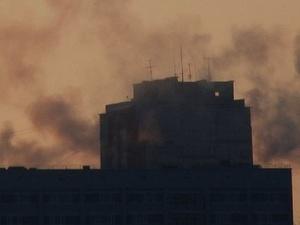 Росприроднадзор проверил воздух в Сормове после жалоб жителей