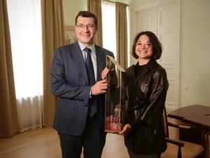 Кубок беговой столицы России завоевал Нижний Новгород