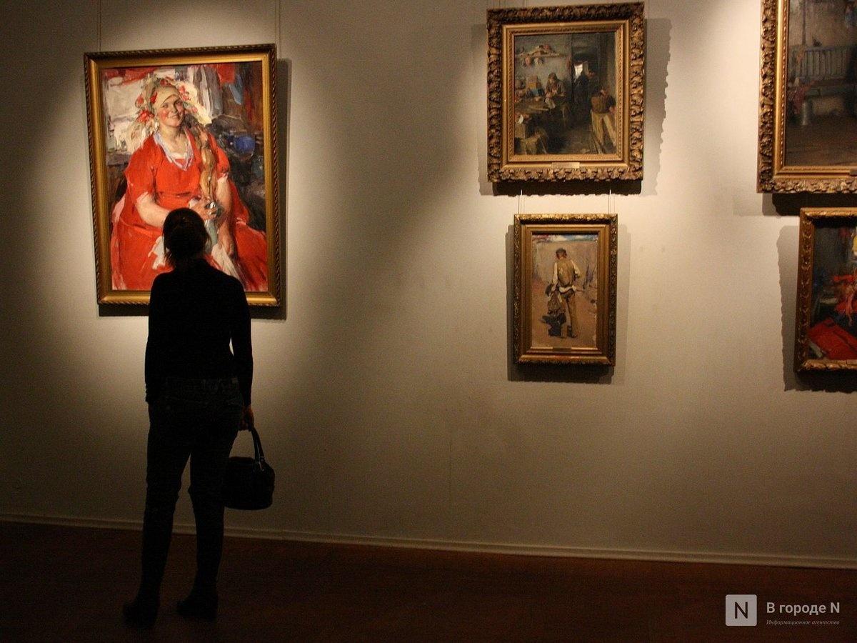 Нижегородская «Ночь искусств-2020» пройдет в онлайн-формате - фото 1