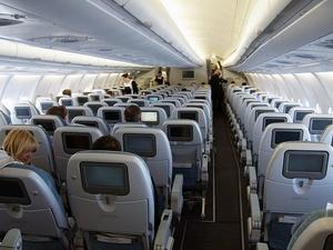 Стригино будет принимать Airbus A330-300