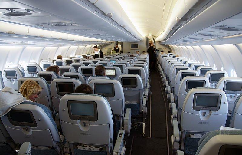 Стригино будет принимать Airbus A330-300 - фото 1
