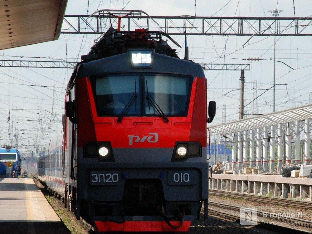 Нижний Новгород — второй по популярности город для путешествий по российским железным дорогам - фото 1