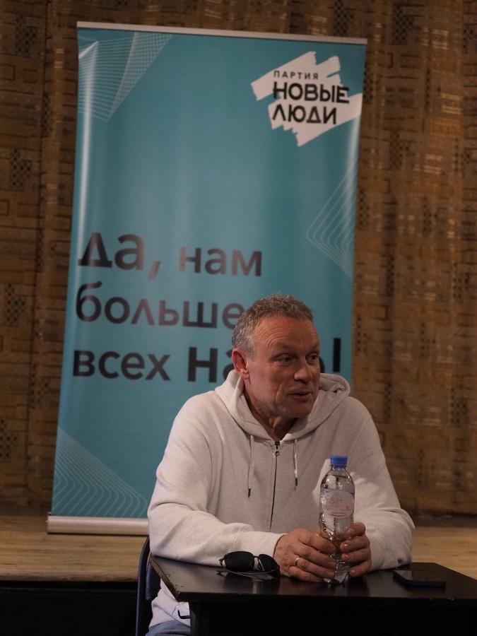 Сергей Жигунов и «Новые люди» помогли студенту из Нижнего Новгорода попасть в киноиндустрию - фото 2