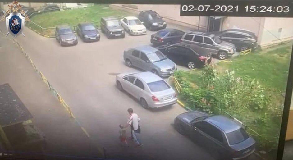 СК озвучил подробности похищения ребенка в Советском районе - фото 1