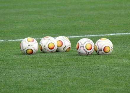 Нижегородская ДЮСШ по футболу получит деньги на новый инвентарь