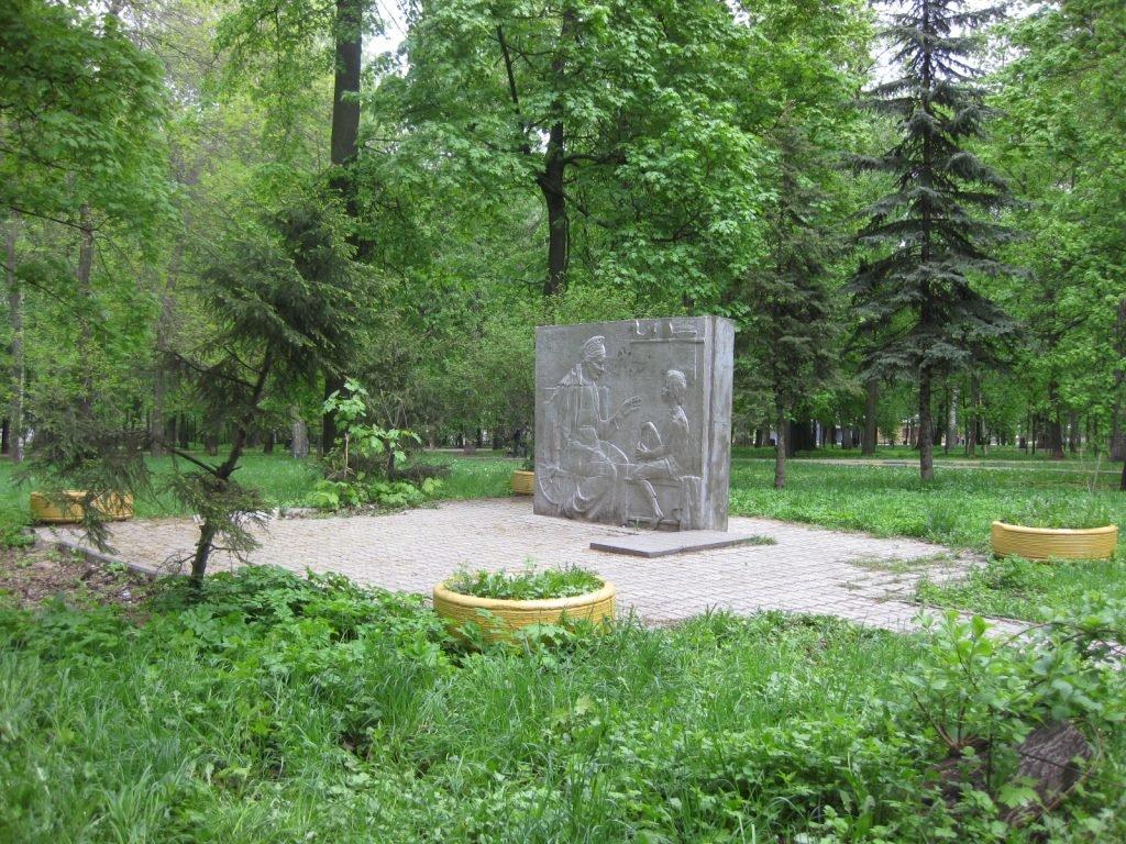 Нижегородцев приглашают на цикл встреч по будущему парка Кулибина - фото 1