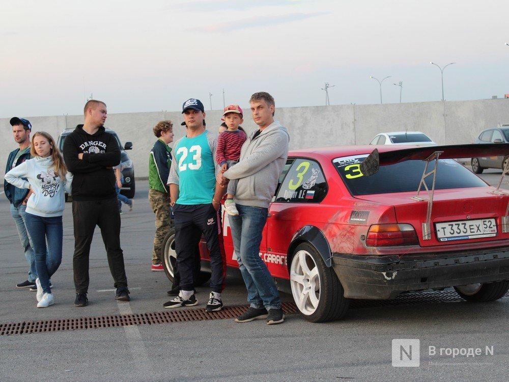 Торжество скорости: в Нижнем Новгороде прошла репетиция «Мотор шоу» - фото 7