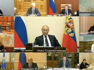 Никитин рассказал о новых мерах поддержки для нижегородцев во время пандемии