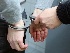 Иностранного наркозакладчика поймали в Московском районе