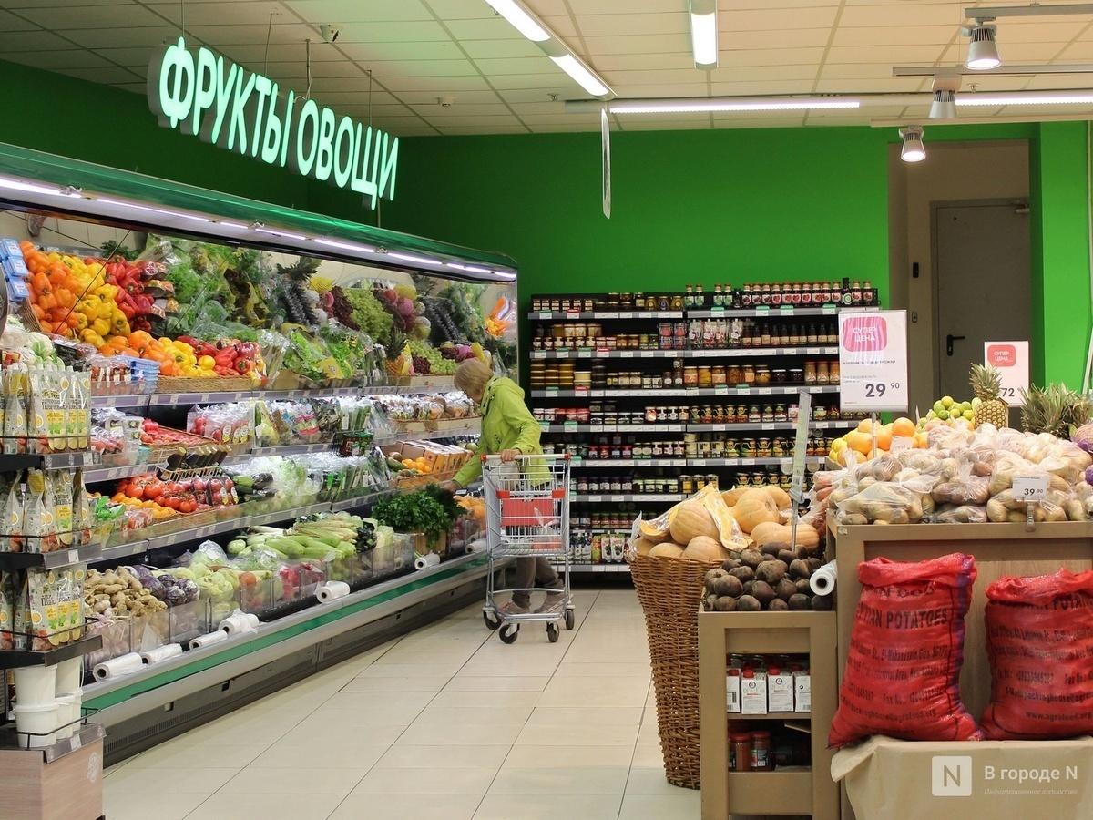 Сахар и куриные яйца подорожали в Нижегородской области - фото 1