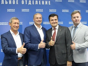 Избранные в Нижегородской области депутаты прокомментировали итоги выборов