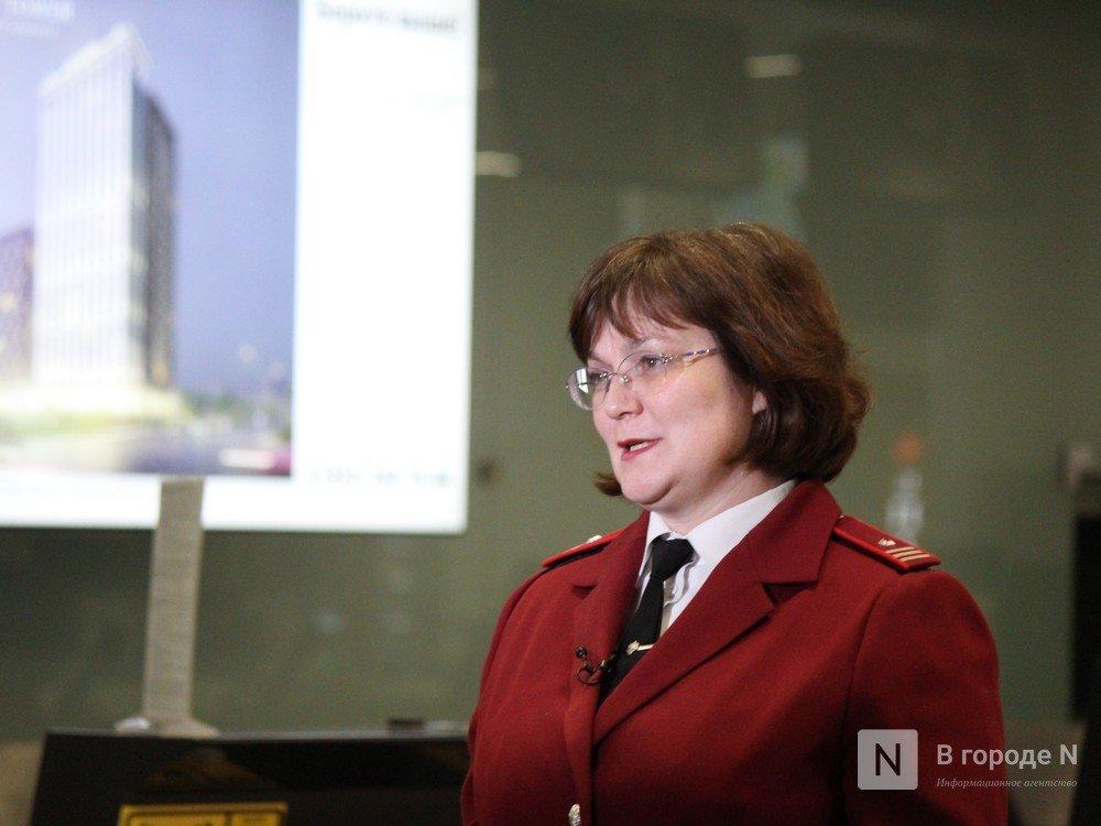 Коронавирус не пройдет: в нижегородском аэропорту усилили меры безопасности - фото 7