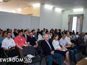 Расширенное заседание Координационного совета строительной отрасли региона состоялось в Нижнем Новгороде
