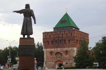 Переход Нижнего Новгорода на одноглавую систему управления поддержан депутатами Законодательного собрания