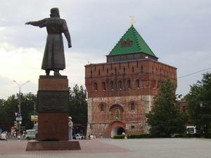 Товарооборот Нижегородской области достиг 4 млрд долларов