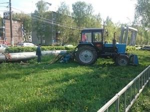 Жители 27 домов в Сормове остались без горячей воды