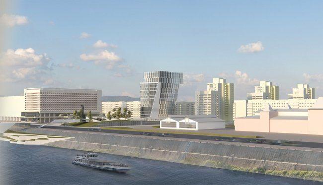 Нижегородские архитекторы представили концепцию благоустройства площади Ленина - фото 3