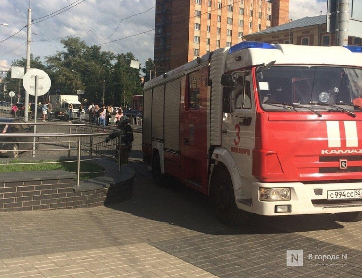 ФСБ установила, откуда исходили письма, приводившие к массовым эвакуациям - фото 1