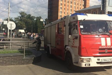 ФСБ установила, откуда исходили письма, приводившие к массовым эвакуациям