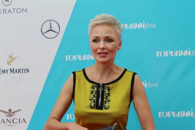 Звезды российского кино приехали в Нижний Новгород на «Горький fest» - фото 6