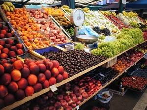 В Нижегородской области сняли с реализации более 2800 кг овощей и фруктов