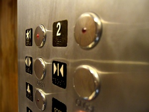 Часть лифта умыкнул мужчина из дома в Сормовском районе