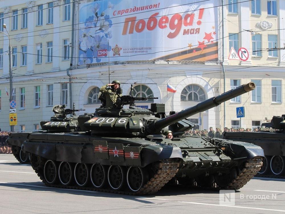 Путин назначил дату военного парада и «Бессмертного полка» после эпидемии - фото 1