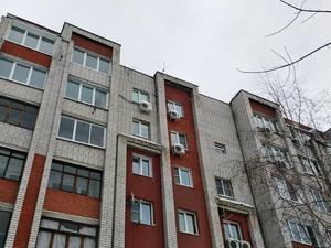 Аварийный дом на Ломоносова реконструкции не подлежит