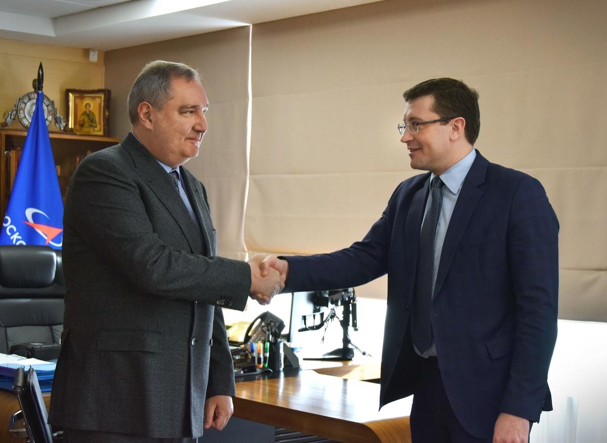 Центр астрономии и астронавтики планируется создать в Нижегородском планетарии - фото 1