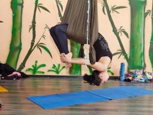 5 фитнес-тренировок, которые помогут снять стресс